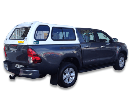 ELITE Hilux Double Cab