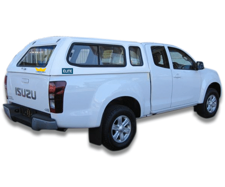 ELITE D-Max Supercab