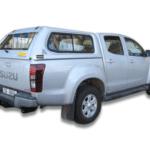 ULTRALUX Double Cab