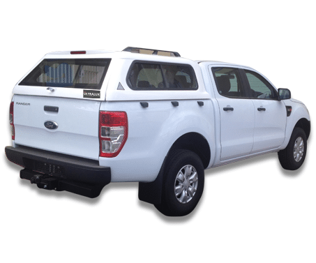 ELITE T7 Double Cab