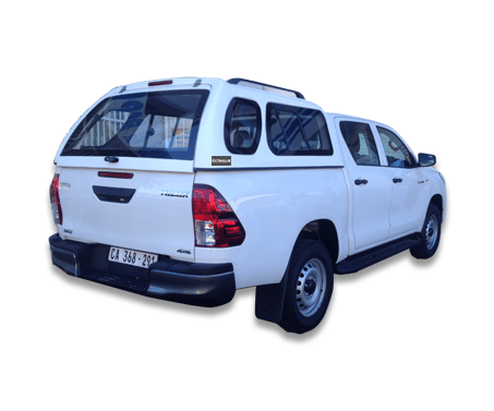 ULTRALUX Hilux Double Cab