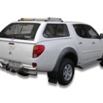 ULTRALUX Triton Double Cab