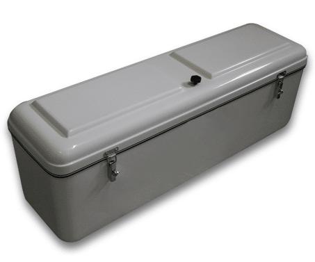 Bakkie Box
