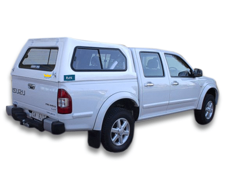 ELITE Double Cab (2006)