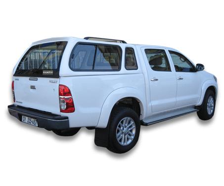 ULTRALUX Double Cab (2010)