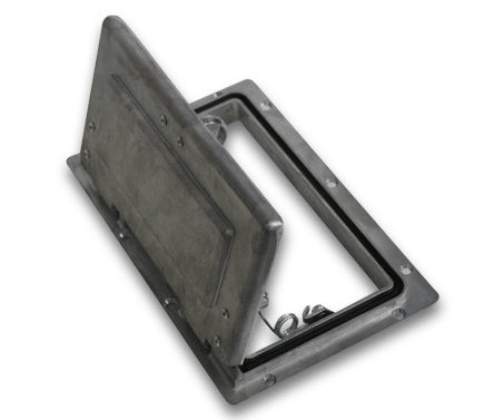 Roof Vent (Option 5)