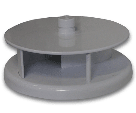 Roof Vent (Option 1)
