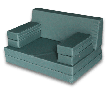 Foam Couch