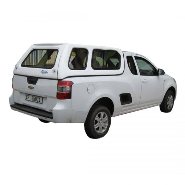 Elite Chevrolet MK1