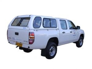 Elite Ford Ranger Double Cab 2006 – 2011