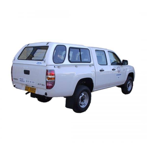 Elite Ford Ranger Double Cab 2006 – 2011
