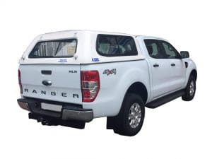 Elite Ford Ranger Double Cab 2012+