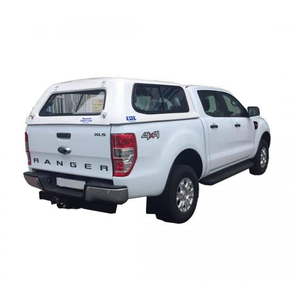 Elite Ford Ranger Double Cab 2012+