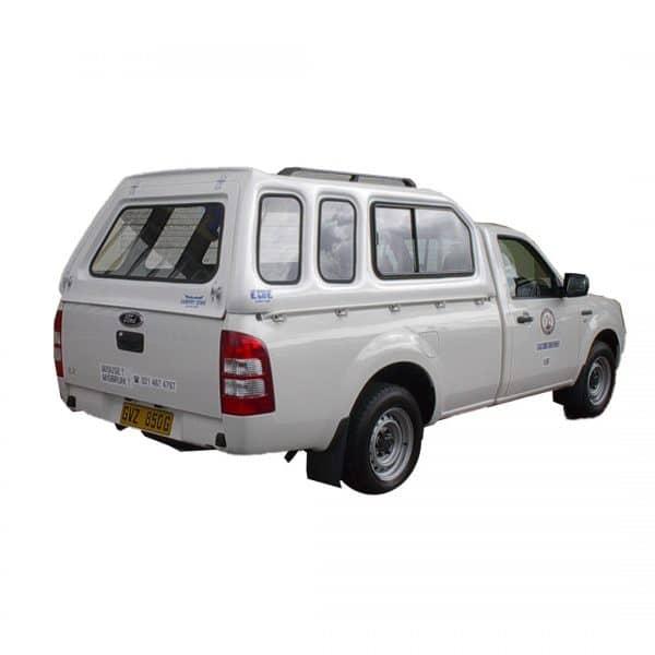 Elite Ford Ranger Single Cab 2006 – 2011