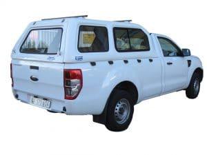 Elite Ford Ranger Single Cab 2012+