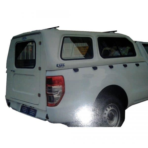 Elite Ford Ranger Single Cab Full Door 2012+