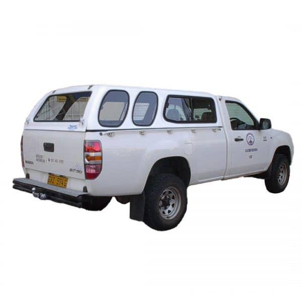 Elite Ford Ranger Single Cab Lowline 2006 – 2011
