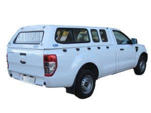 Elite Ford Ranger Single Cab Lowline 2012+