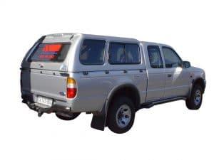 Elite Ford Ranger Super Cab 2002 – 2006