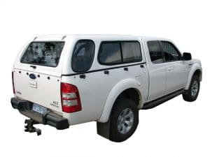 Elite Ford Ranger Supercab 2006 – 2011