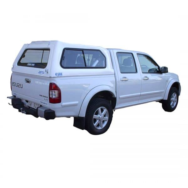 Elite GWM Double Cab 2002 – 2012