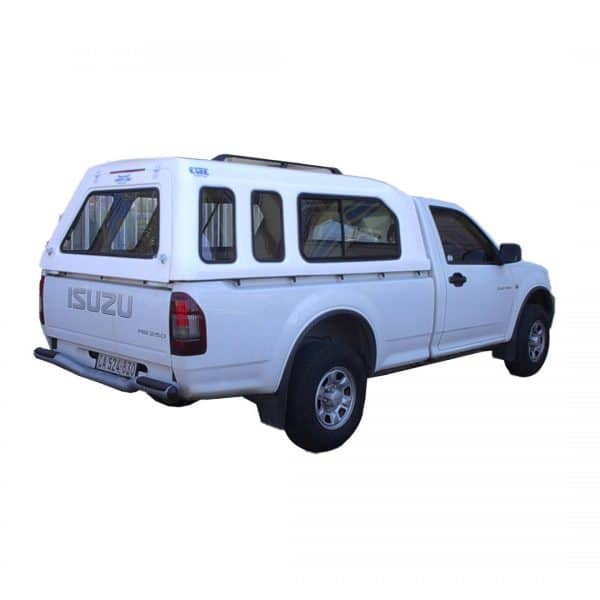 Elite GWM Single Cab 2002 – 2012