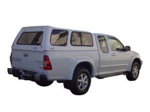 Elite Isuzu Extended Cab 2002 – 2012