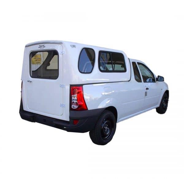 Elite-Nissan-NP200-Full-Door