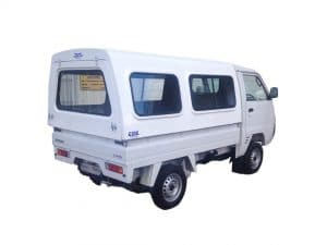 Elite Suzuki Super Carry