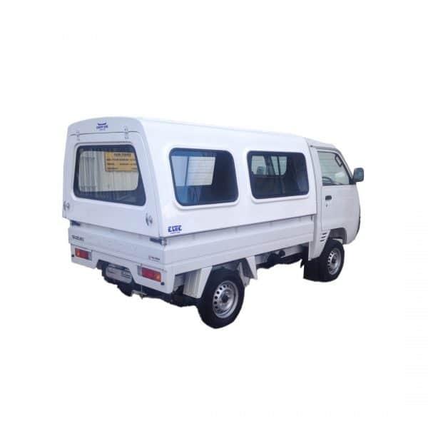 Elite Suzuki Super Carry