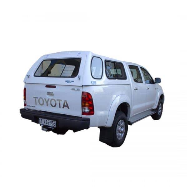 Elite Toyota Hilux Double Cab 2005 – 2015