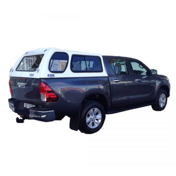 Elite Toyota Hilux Double Cab 2015+