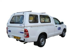 Elite Toyota Hilux Single Cab 2005 – 2015