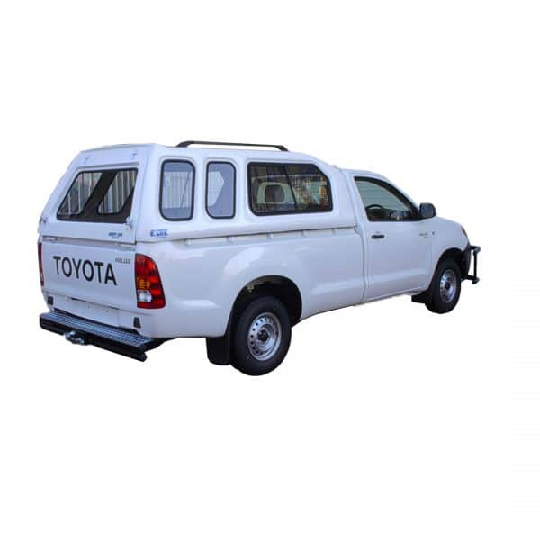Elite Toyota Hilux Single Cab 2005 -2015