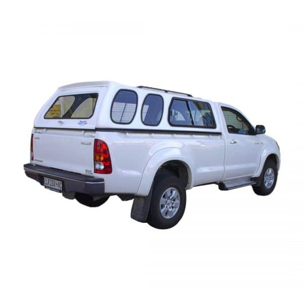 Elite Toyota Hilux Single Cab Lowline 2005 – 2015
