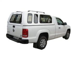 Elite Volkswagen Amarok Single Cab