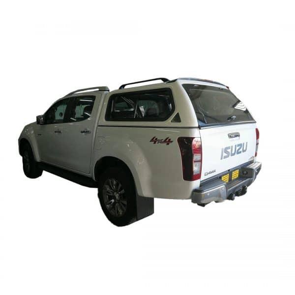 Ultralux Isuzu Double Cab 2012+