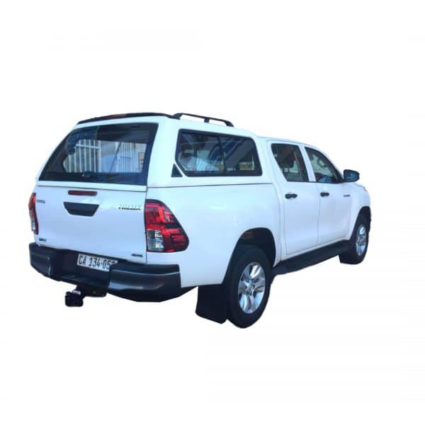 Ultralux Toyota Hilux Double Cab 2016+